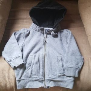 3T Gap Jacket